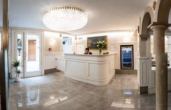 Hotel Guerrini - фото 16