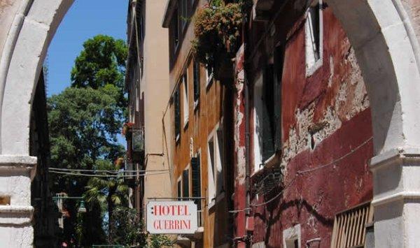Hotel Guerrini - фото 22