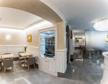 Hotel Guerrini - фото 5