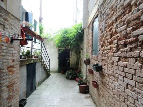 Hotel Casa Boccassini - фото 8