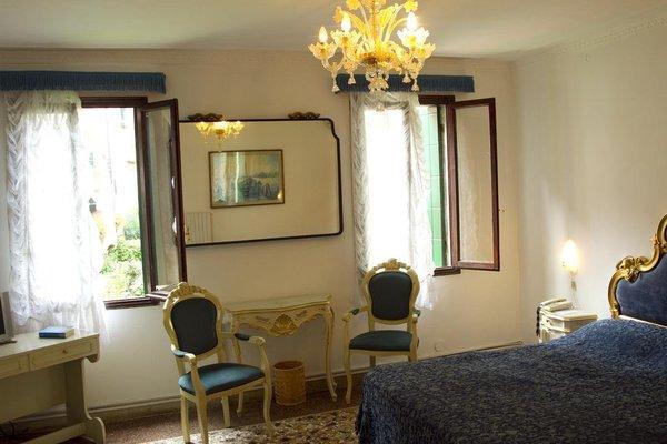 Hotel Casa Boccassini - фото 5