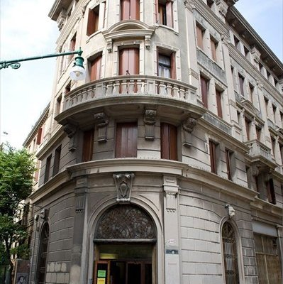 Хостел Domus Civica - фото 21