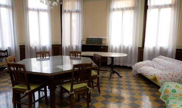 Хостел Domus Civica - фото 9
