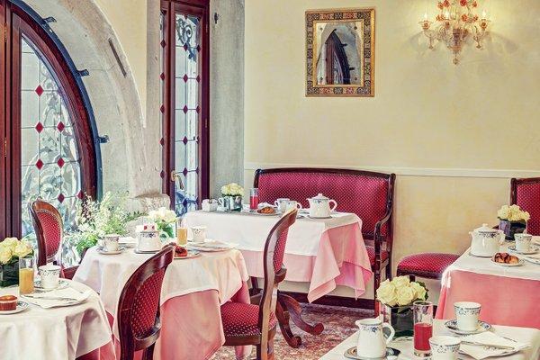 Hotel Firenze - фото 10
