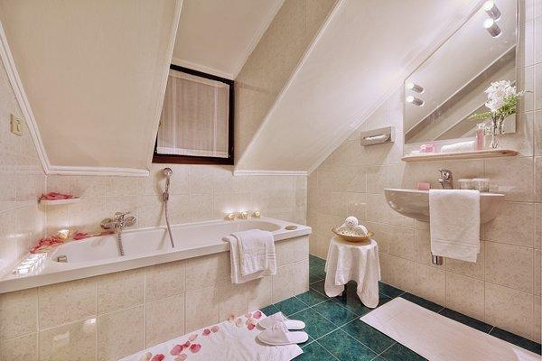 Hotel Firenze - фото 11