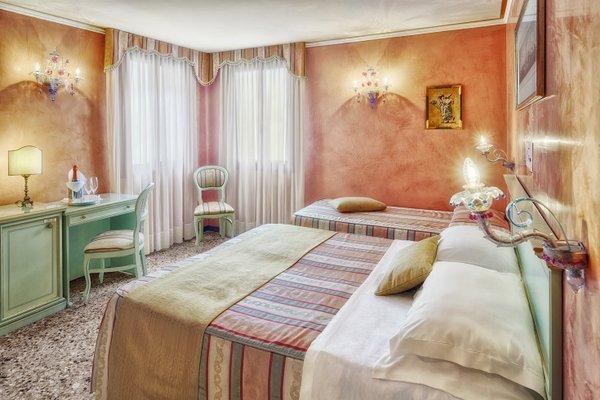 Hotel Firenze - фото 8