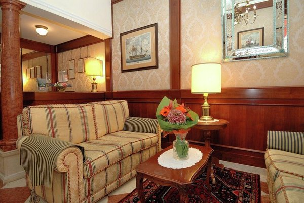 Hotel Falier - фото 11