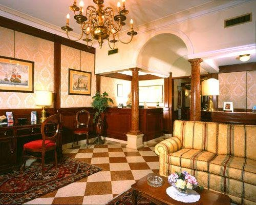 Hotel Falier - фото 12