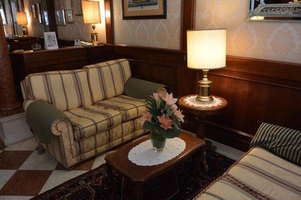 Hotel Falier - фото 9