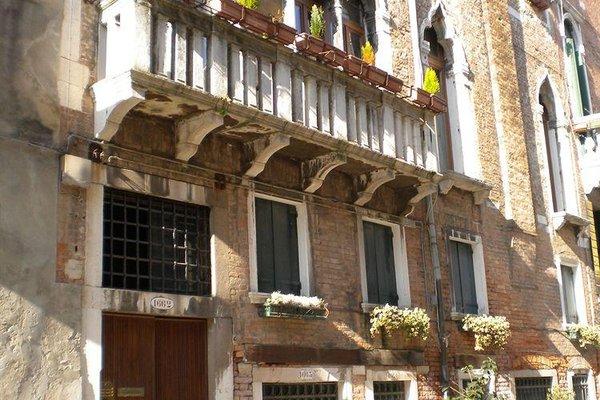 Ca' Cortigiane Suite - фото 15