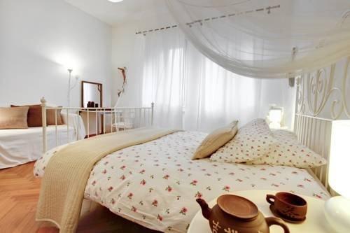 Ca' Cortigiane Suite - фото 1