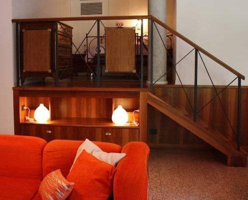 Ca' Cortigiane Suite - фото 10