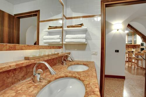 Ca' Cortigiane Suite - фото 12