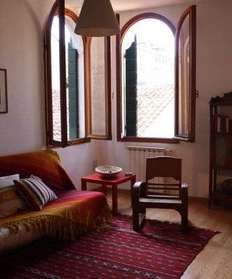 Ca' Cortigiane Suite - фото 9