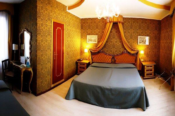 Hotel San Gallo - фото 17