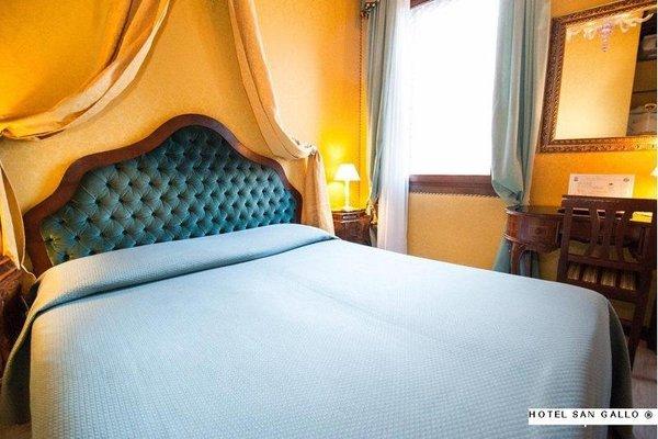 Hotel San Gallo - фото 1