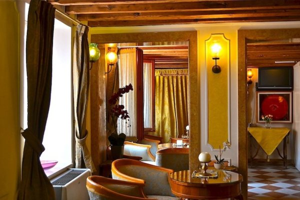 Hotel San Gallo - фото 13