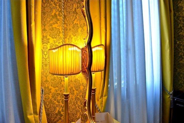 Hotel San Gallo - фото 14