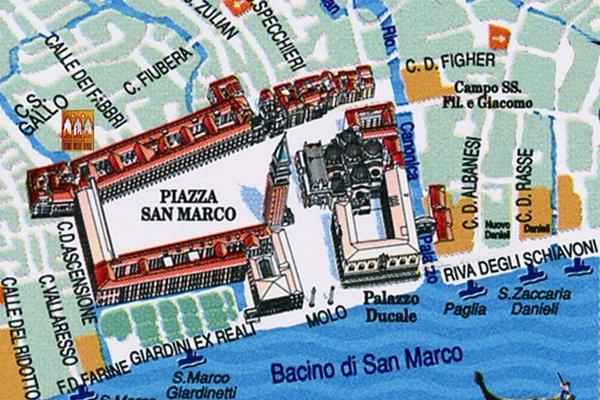 Hotel San Gallo - фото 15