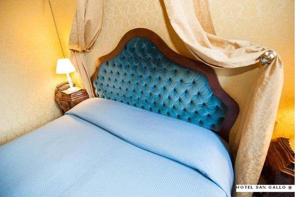 Hotel San Gallo - фото 3