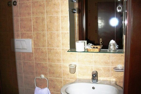 Hotel San Gallo - фото 5