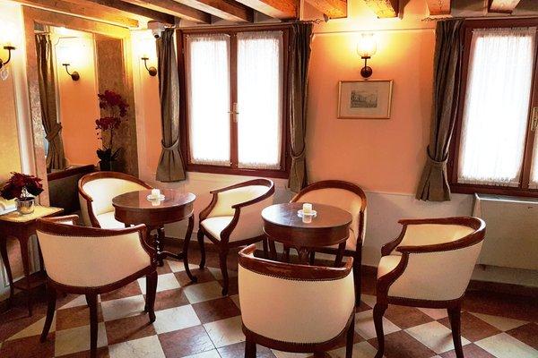 Hotel San Gallo - фото 9