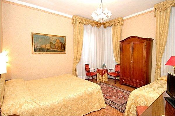Hotel Da Bruno - фото 1