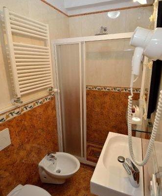 Hotel Da Bruno - фото 10