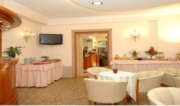 Hotel Da Bruno - фото 12