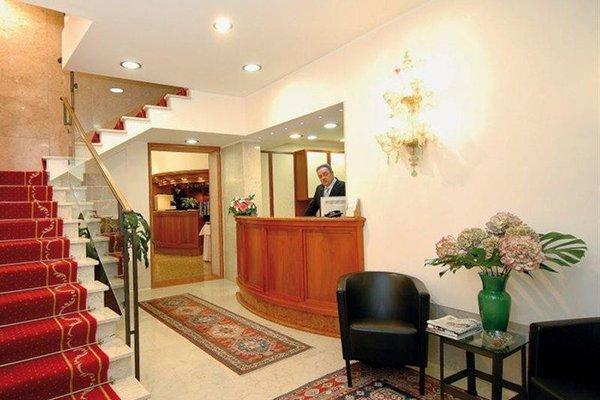 Hotel Da Bruno - фото 15