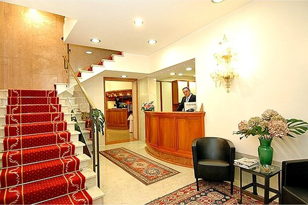 Hotel Da Bruno - фото 16