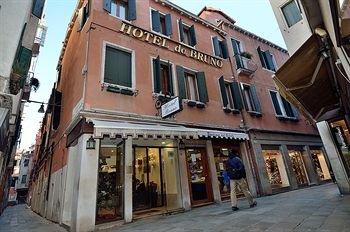 Hotel Da Bruno - фото 18