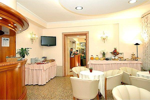 Hotel Da Bruno - фото 4
