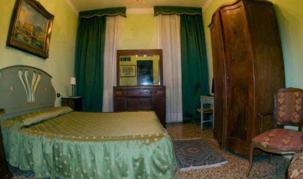 B&B Al Lion Morosini - фото 10