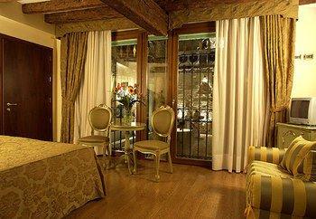 Hotel Al Ponte Mocenigo - фото 1