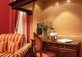 Hotel Al Ponte Mocenigo - фото 10