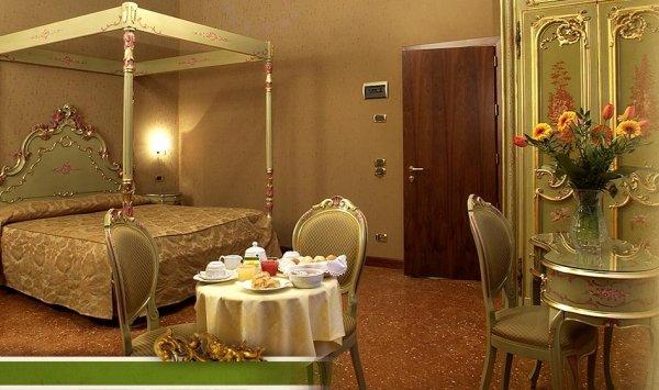 Hotel Al Ponte Mocenigo - фото 11