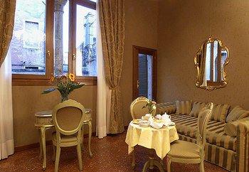 Hotel Al Ponte Mocenigo - фото 12