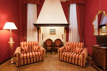 Hotel Al Ponte Mocenigo - фото 4
