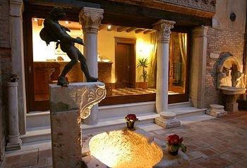 Hotel Al Ponte Mocenigo - фото 6