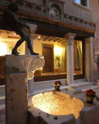 Hotel Al Ponte Mocenigo - фото 7