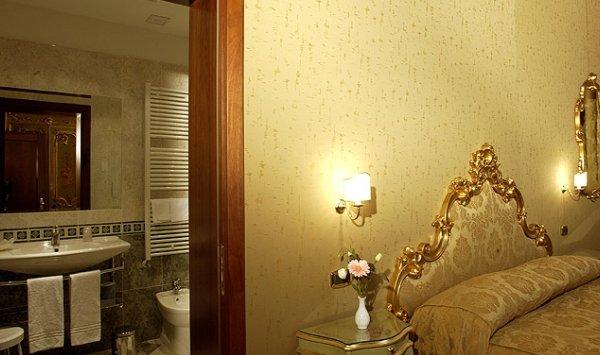 Hotel Al Ponte Mocenigo - фото 8