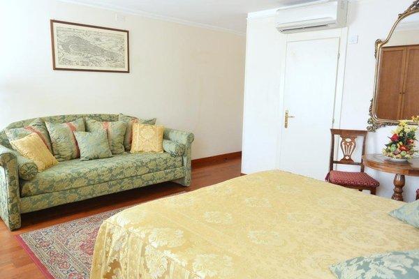 Hotel San Zulian - фото 1