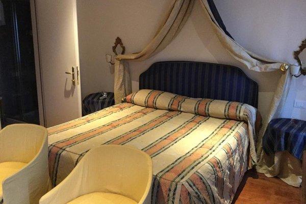 Hotel San Zulian - фото 2