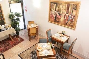 Hotel San Zulian - фото 4