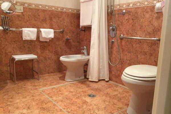 Hotel San Zulian - фото 8
