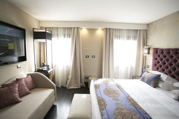 Hotel Stella Alpina Edelweiss - фото 19