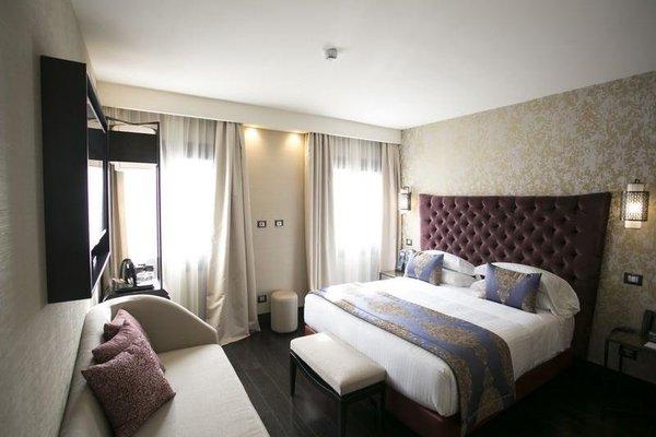 Hotel Stella Alpina Edelweiss - фото 1