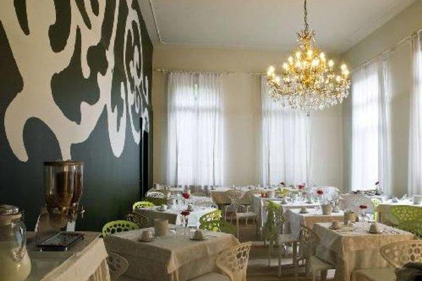 Hotel Stella Alpina Edelweiss - фото 11