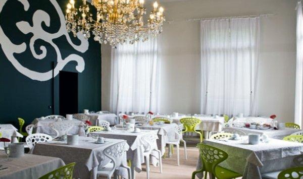 Hotel Stella Alpina Edelweiss - фото 12